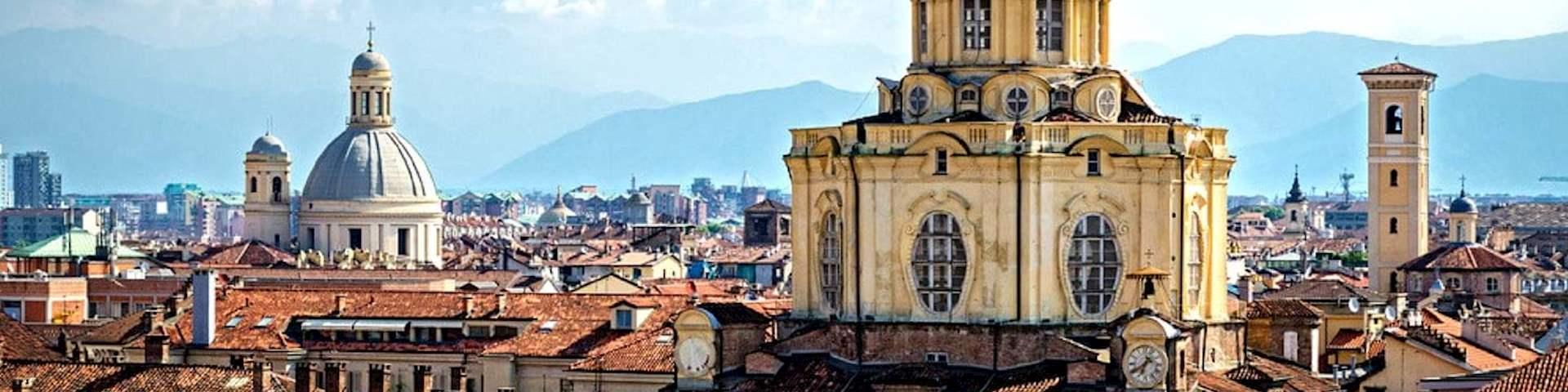 Turin Tours