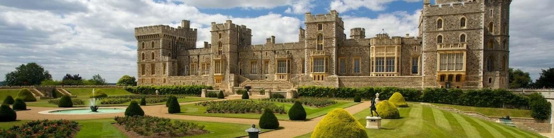 Windsor Castle Tours