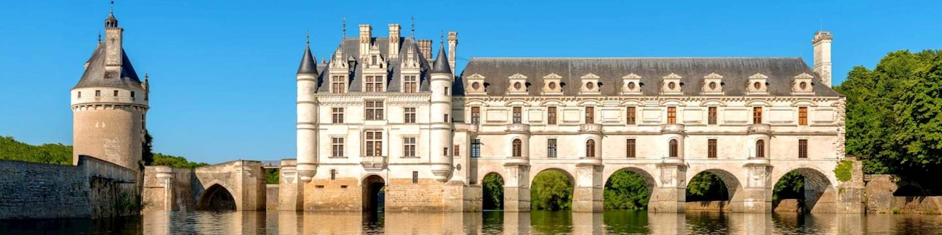 Loire Valley Castles Tours