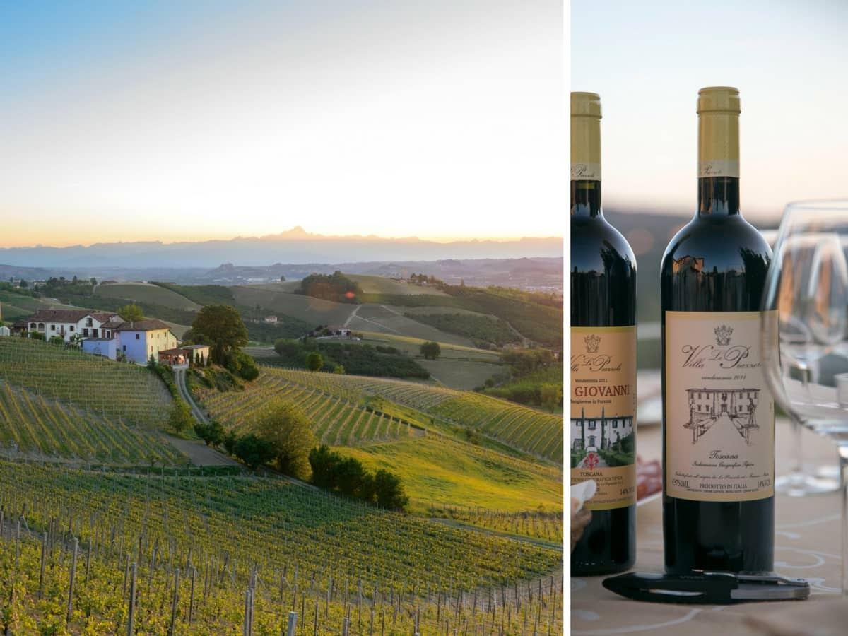 Florence Wonderful Spots To Stop For Wine City Wonders