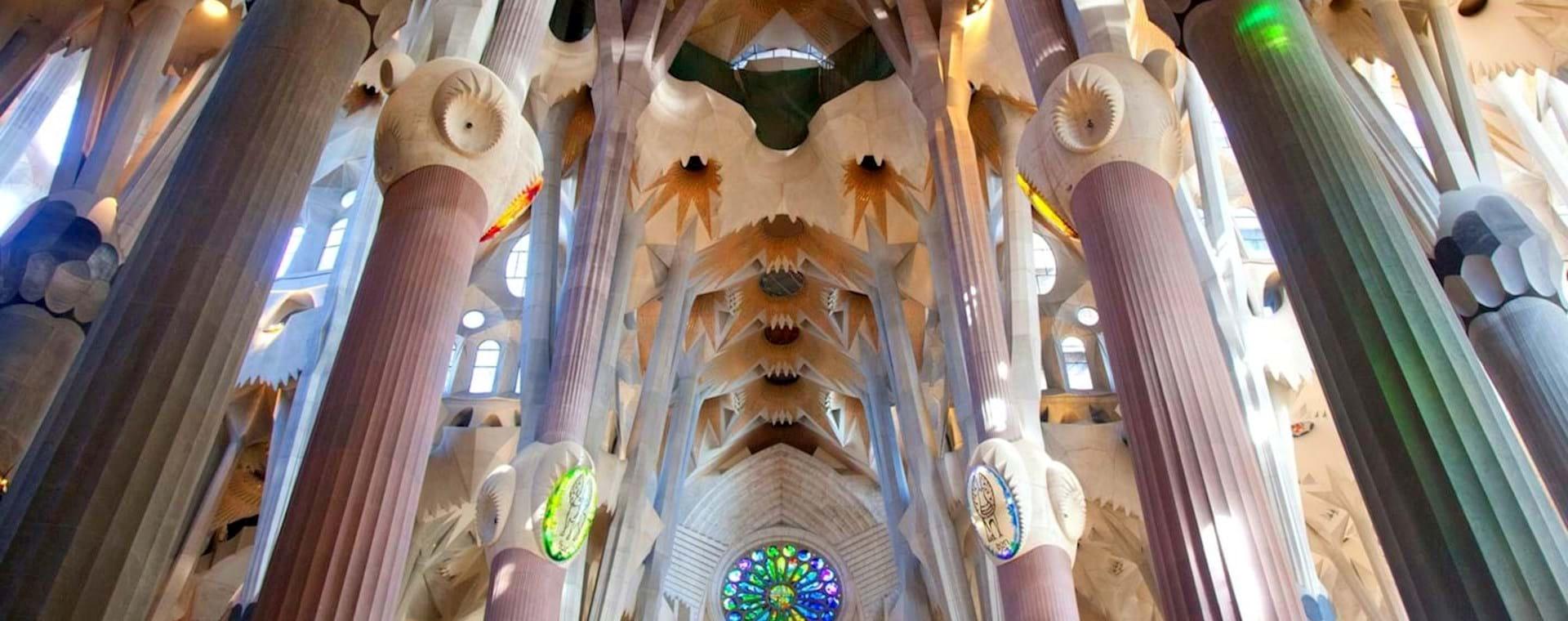 Sagrada Família Express-Tour