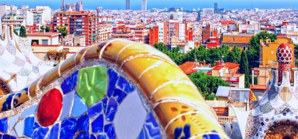 Barcelona Touren