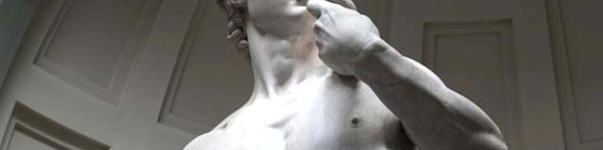 Michelangelo's David Tours