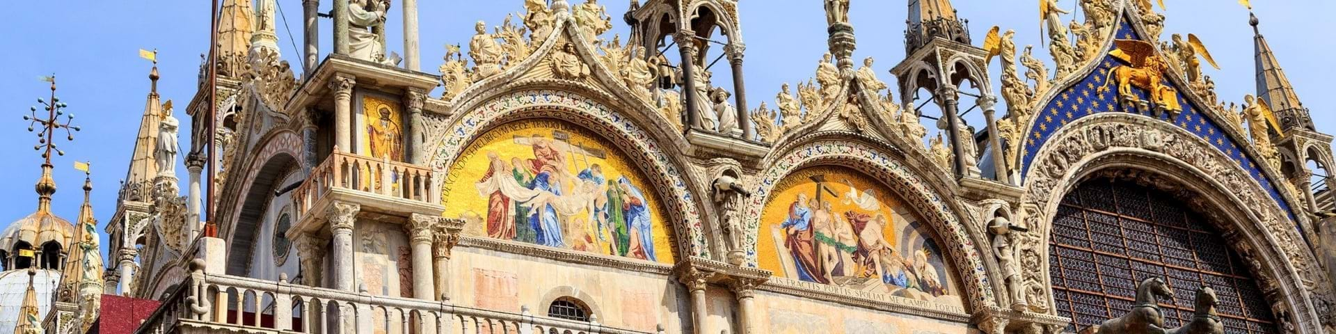 St. Mark's Basilica Tours