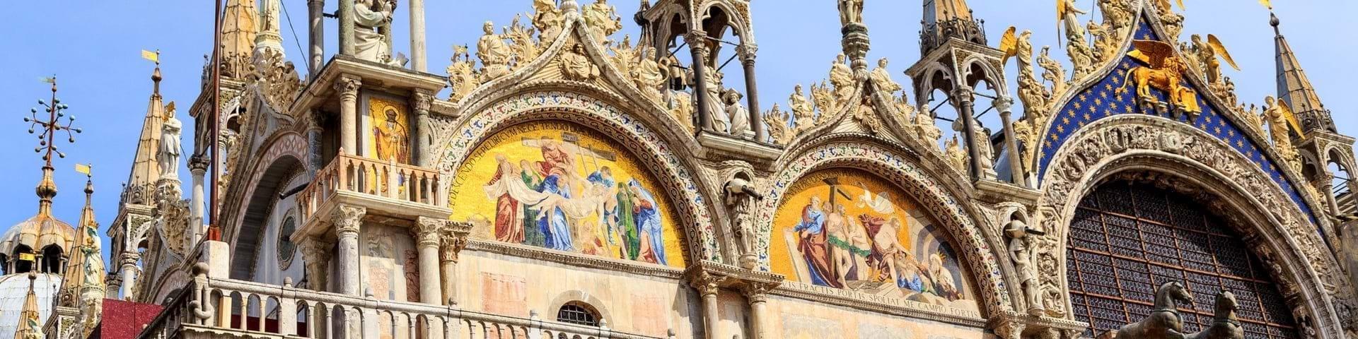 St. Mark's Basilica Tours