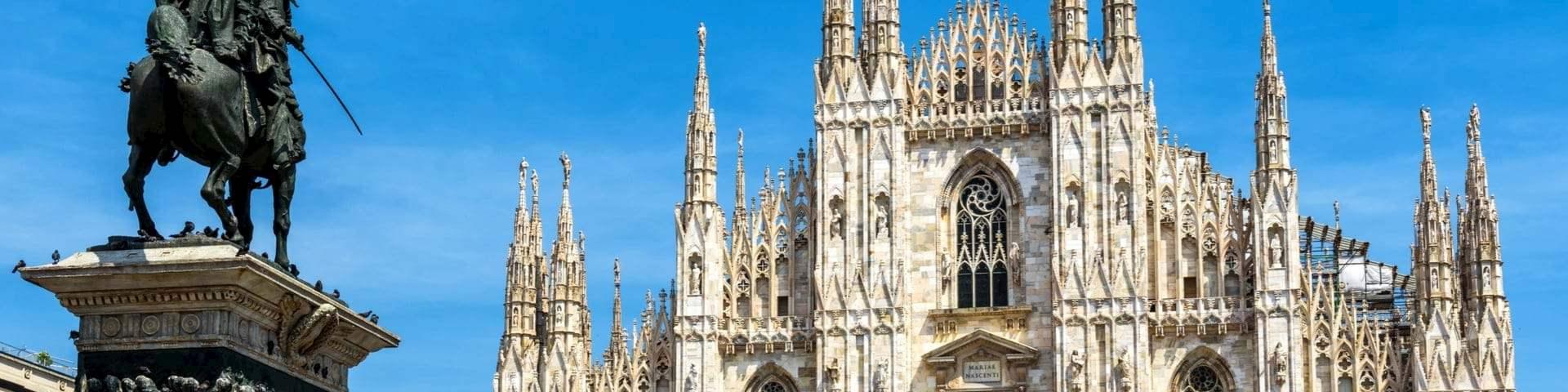 Milan Cathedral Tours