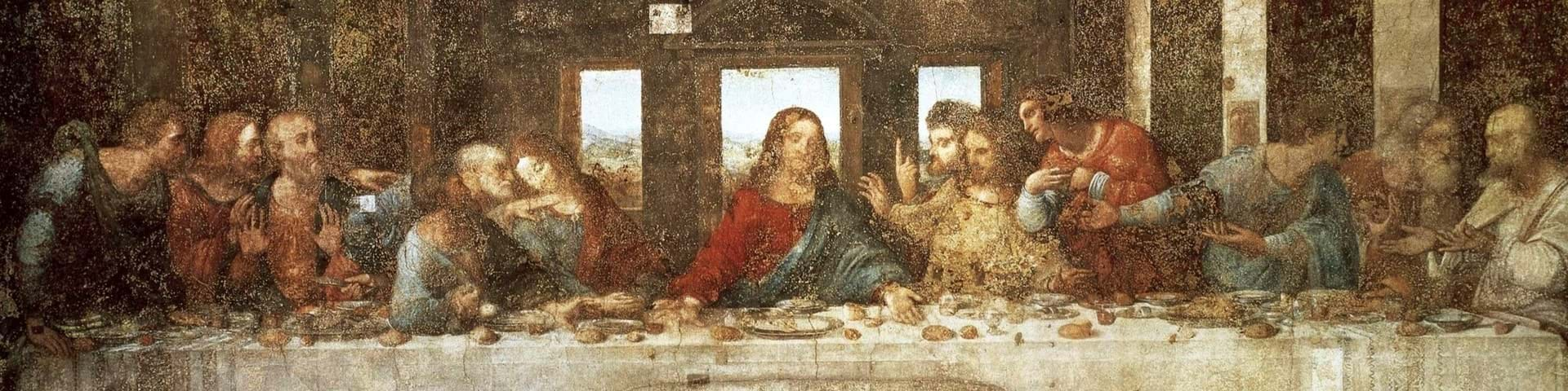 The Last Supper Tours & Tickets
