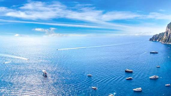 port capri town