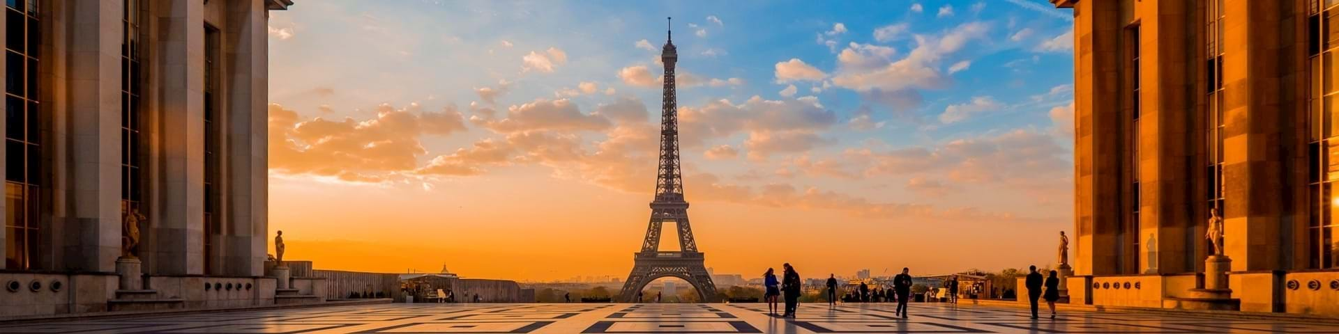 Eiffel Tower Tours