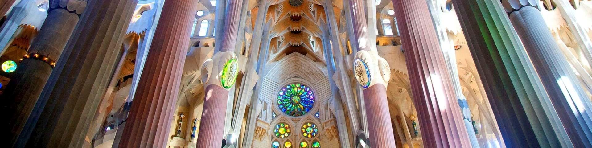 Sagrada Família Tours