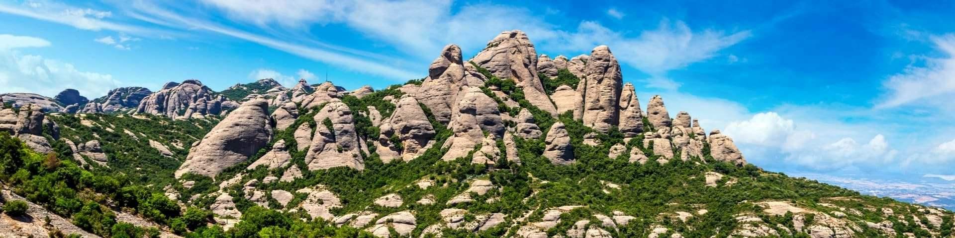 Montserrat Tours