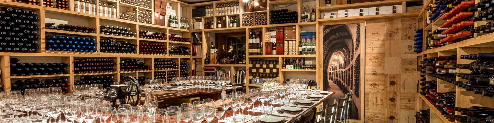 Food & Wine Tours in Rome