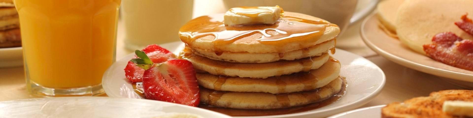 Vatican Breakfast Tours