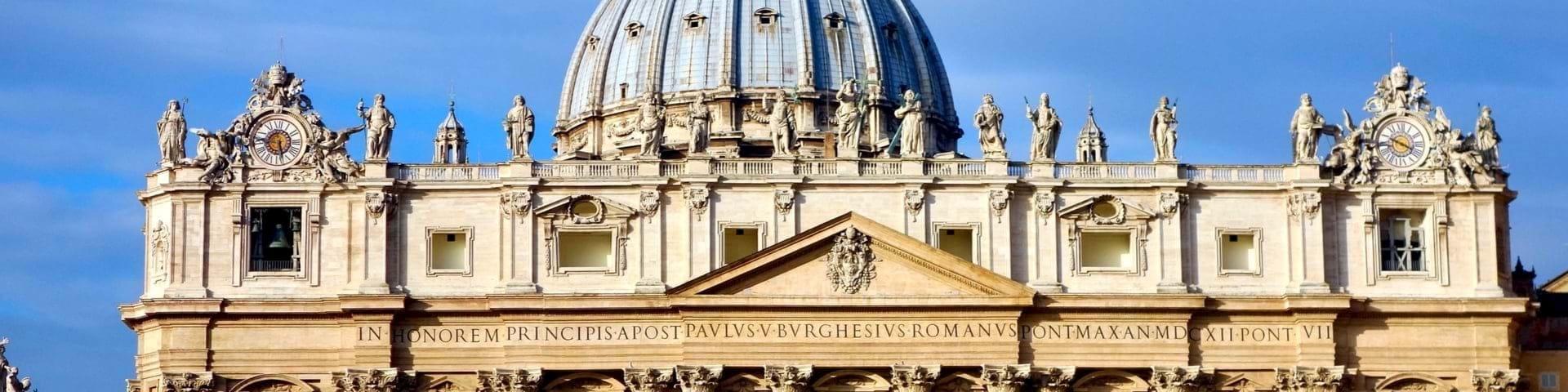 Vatican Family Tours