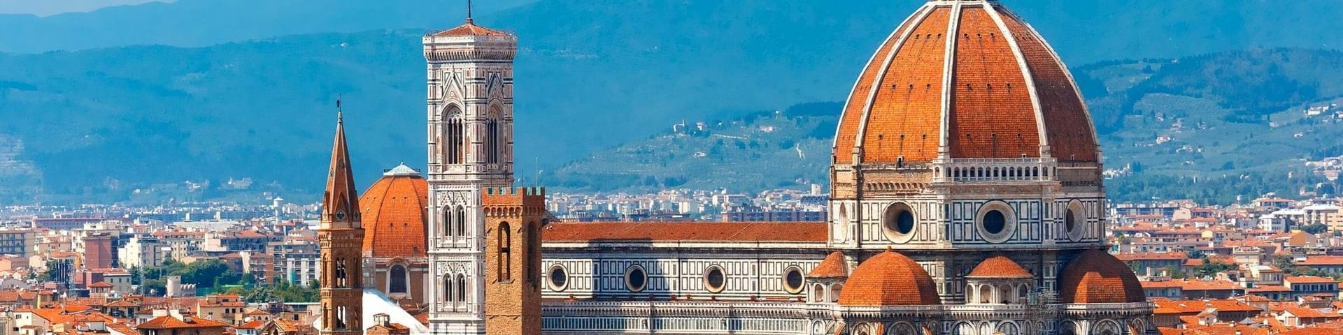 Private Tours from Florence