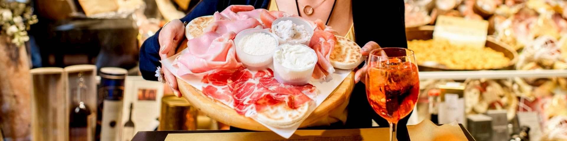 Food & Wine Tours in Milan