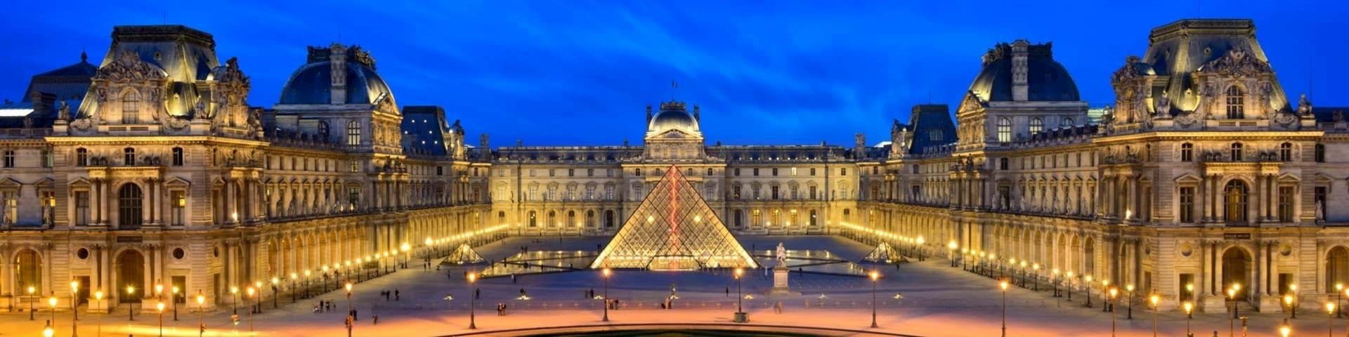 Night Tours of Paris
