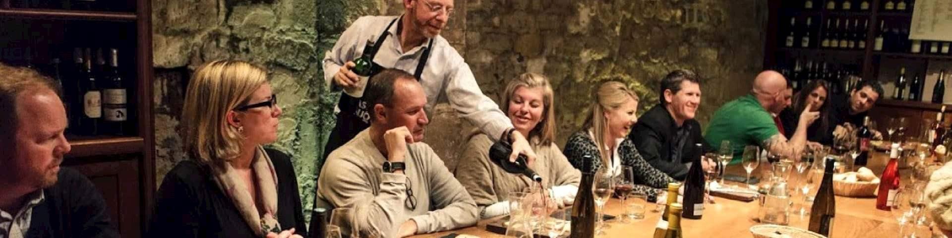 Wine Tasting Tours in Paris