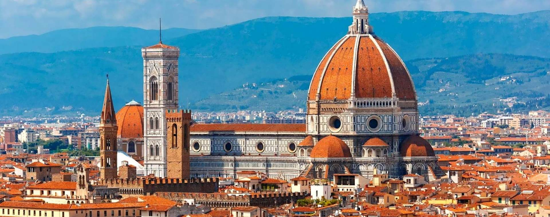 Florence Duomo Express Guided Tour