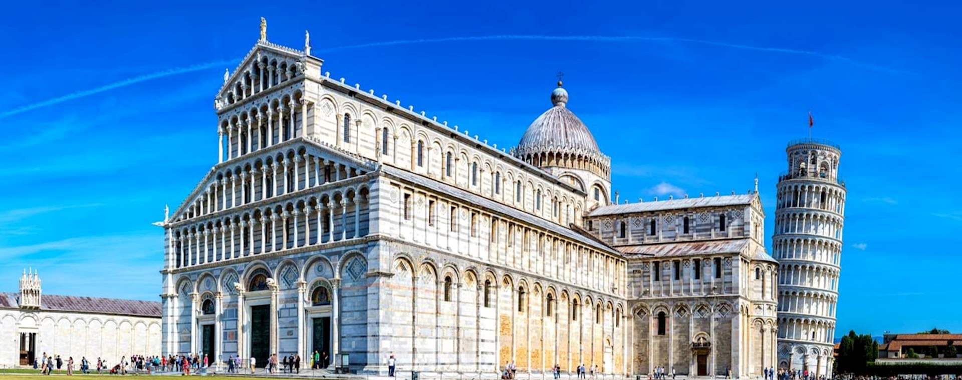 Private Pisa Express Tour From Florence