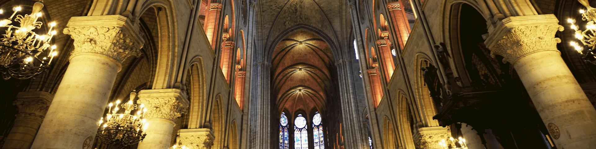 Private Tours in Paris