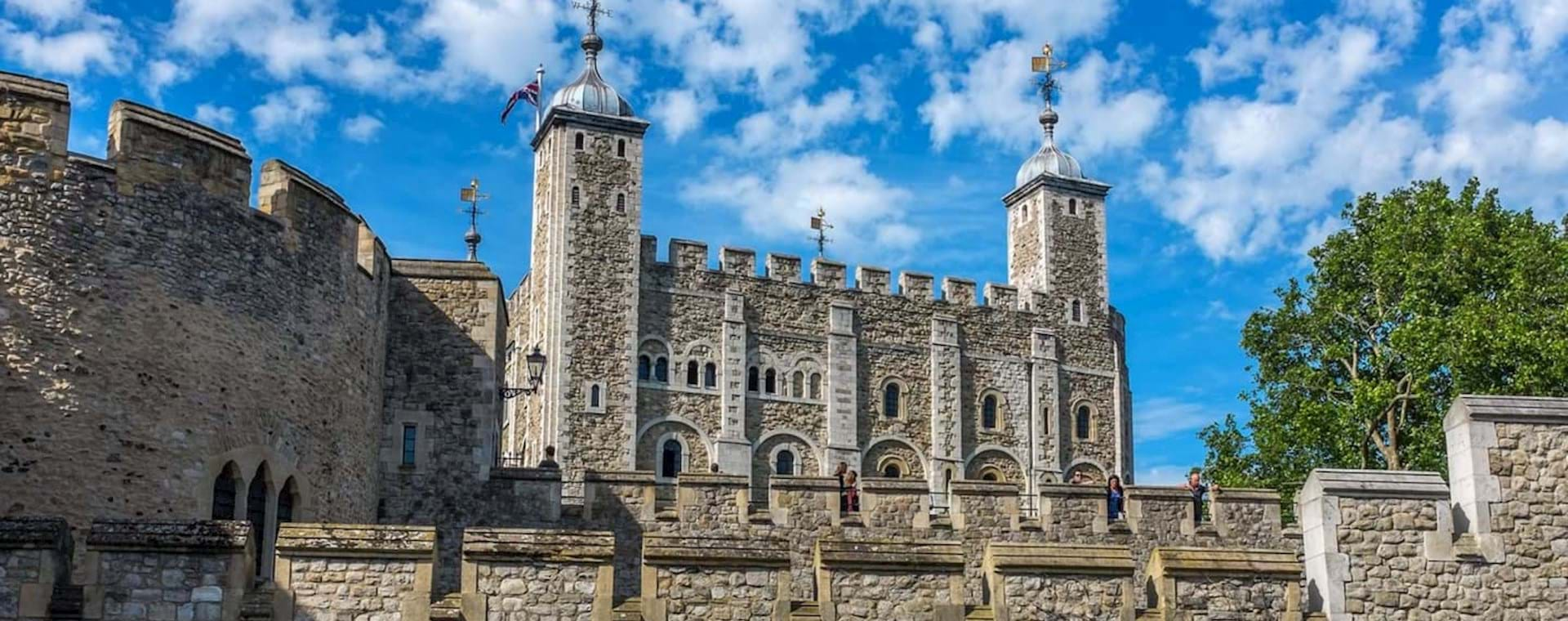 Private Audience with Beefeater & Tower of London Tour