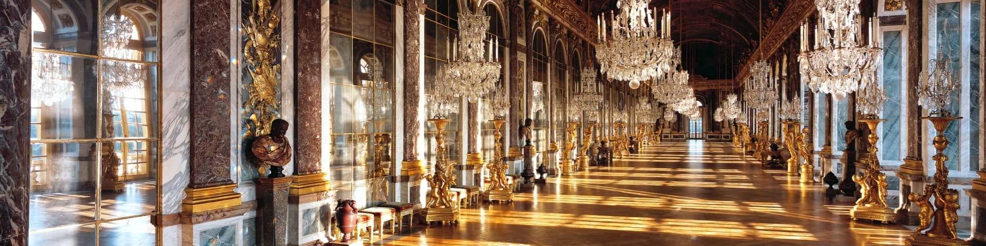 Versailles Tours