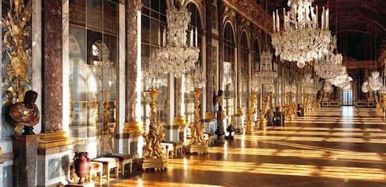 Best Versailles Day Trip & Tour from Paris - City Wonders