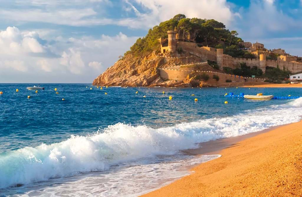 the best beaches in barcelona guide city wonders the best beaches in barcelona guide
