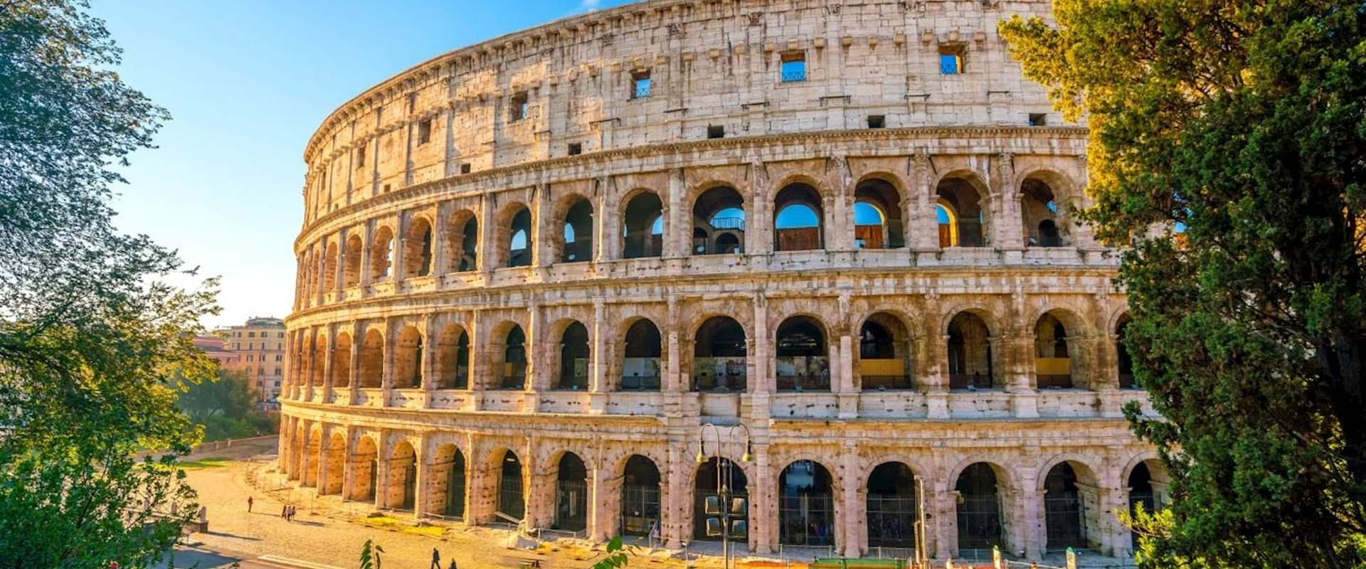 Skip the Line Colosseum & Roman Forum Tour Tickets - City ...