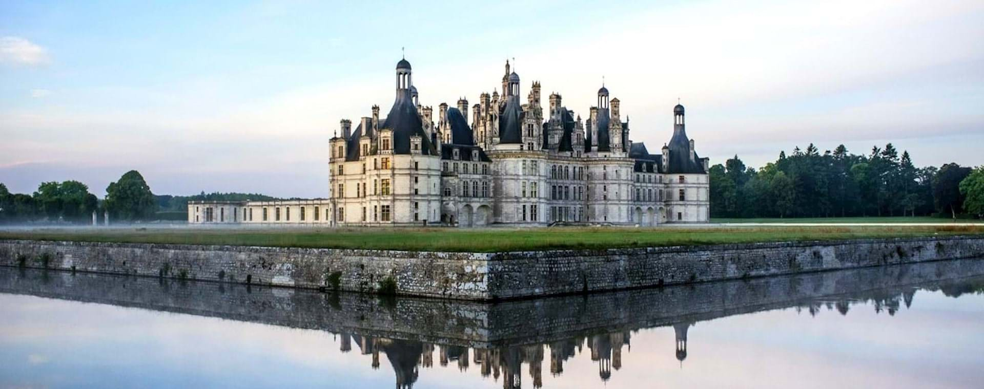 Guided Day Trip: Loire Valley Castles & Wine Tasting from Paris