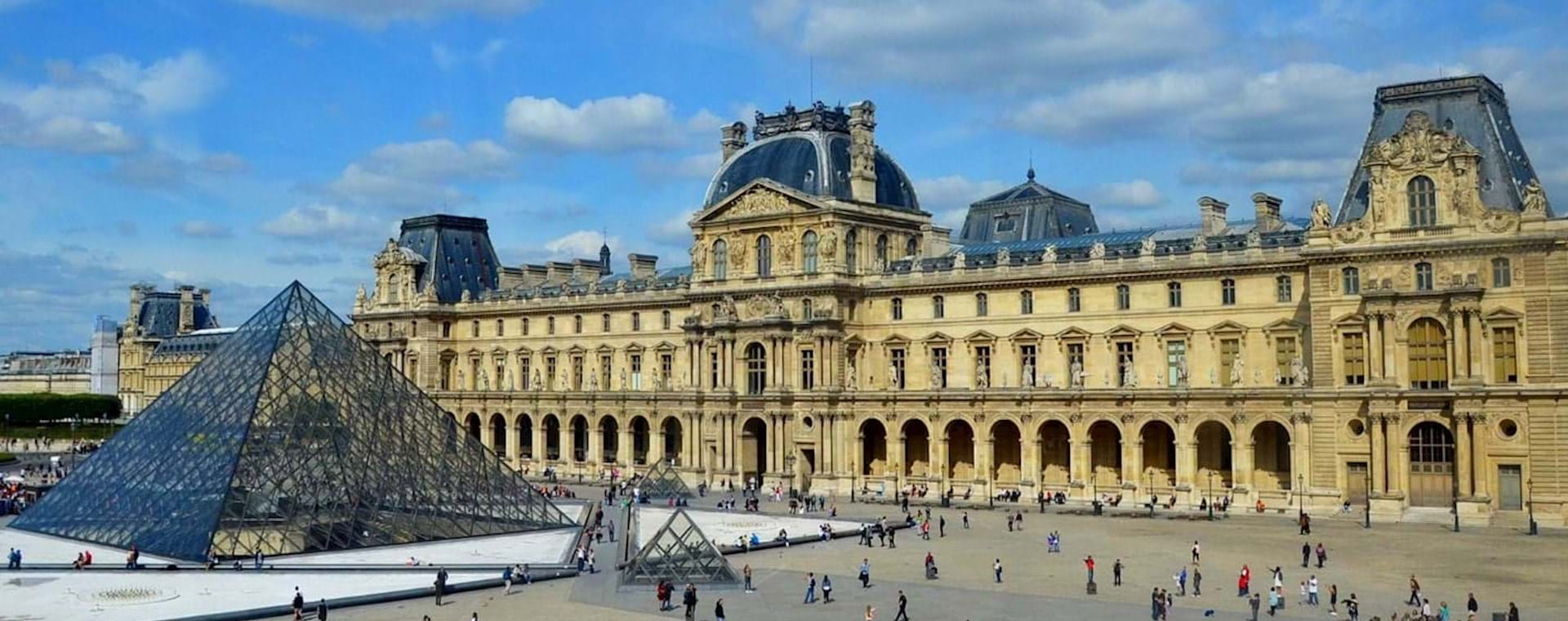Best of Louvre Masterpieces Tour with Mona Lisa