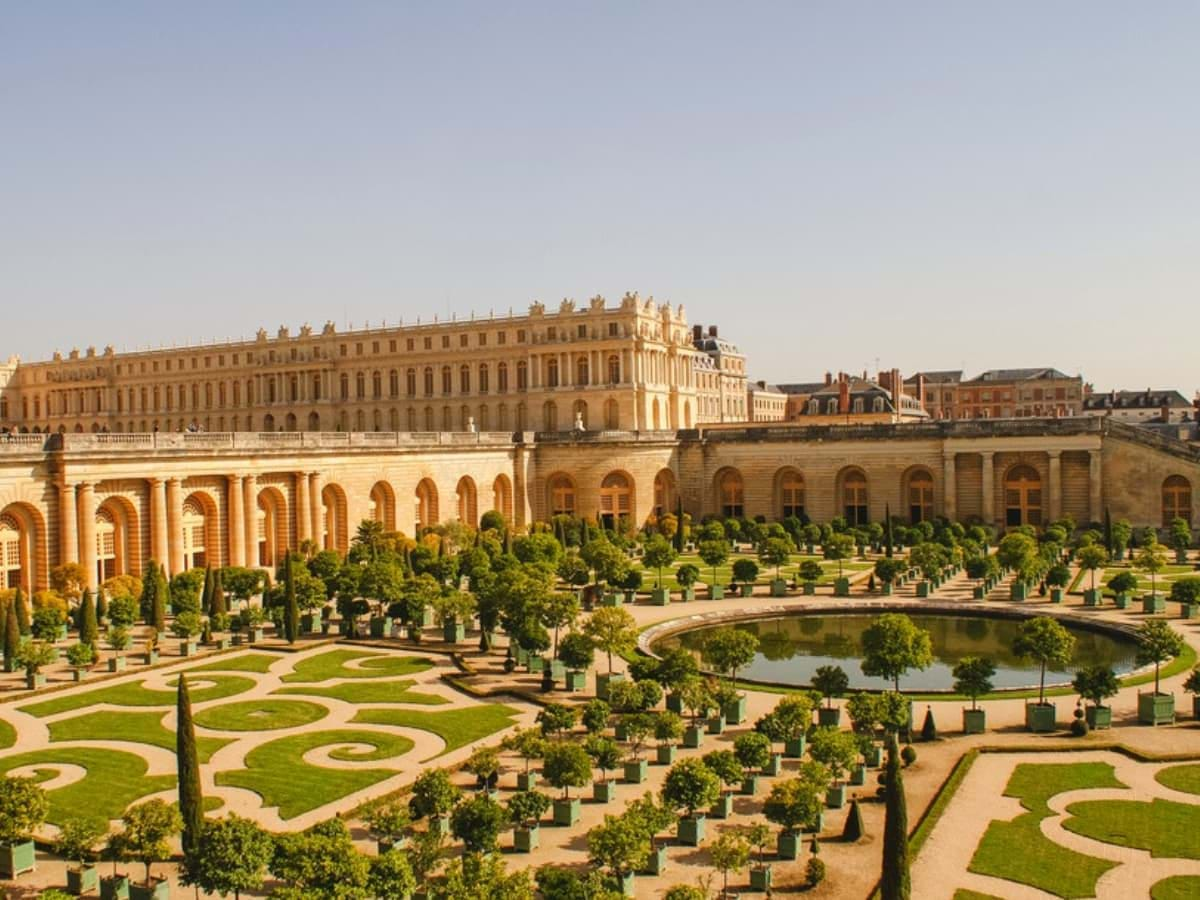 10 Facts About the Palace of Versailles - City Wonders