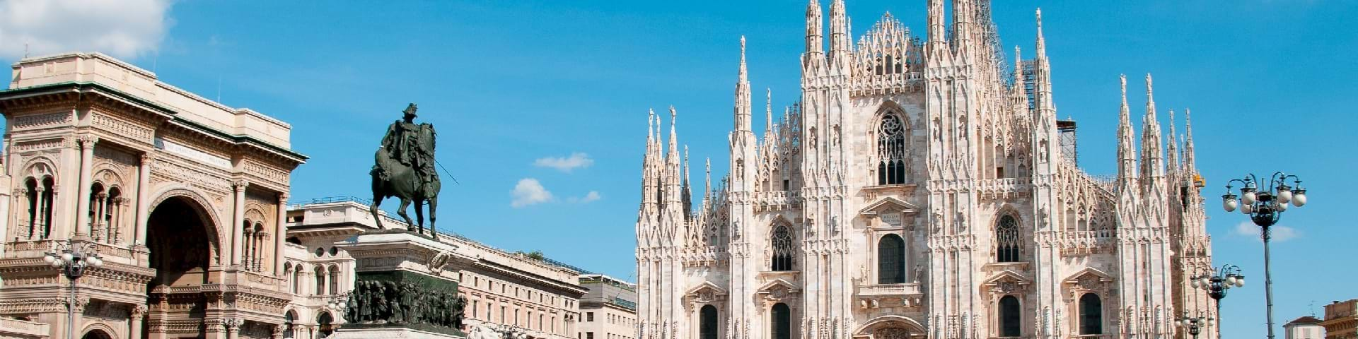 Milan Cathedral Tours