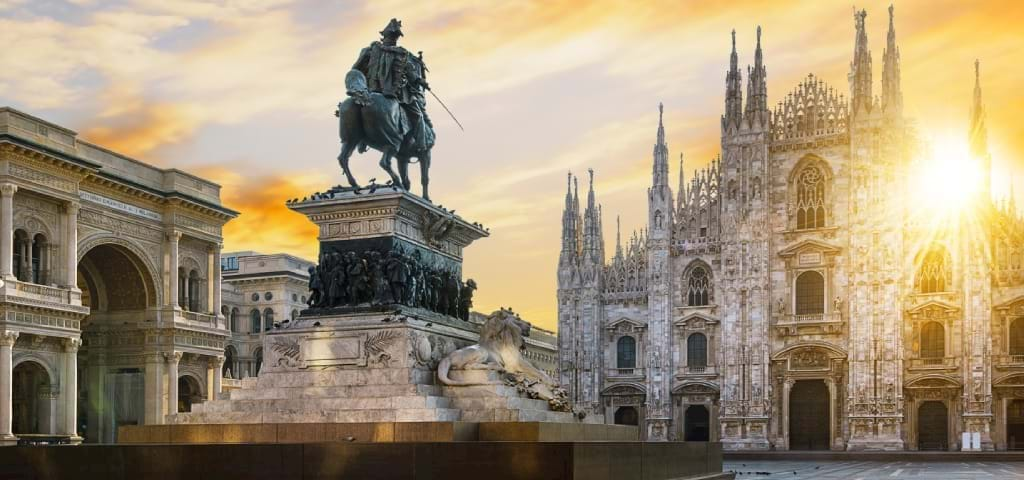 Milan Tours