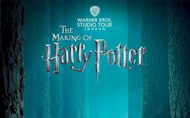 The Making of Harry Potter London Studio Fully Guided Tour