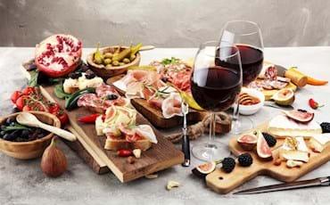 Food & Wine Tours