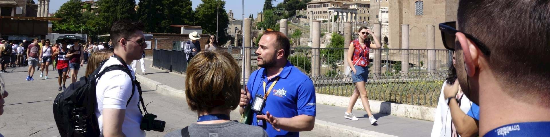 Private Tours in Rome