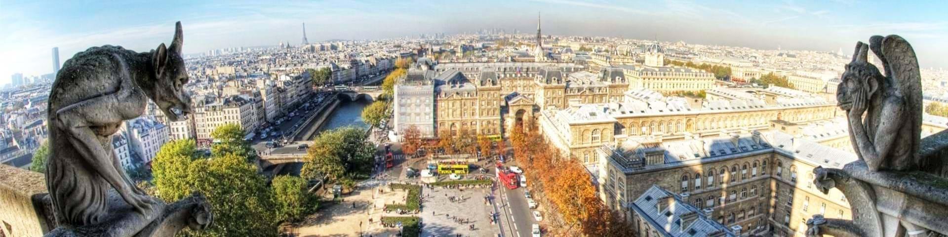 Notre Dame Tours