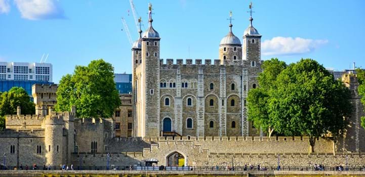 Tower of London Tours
