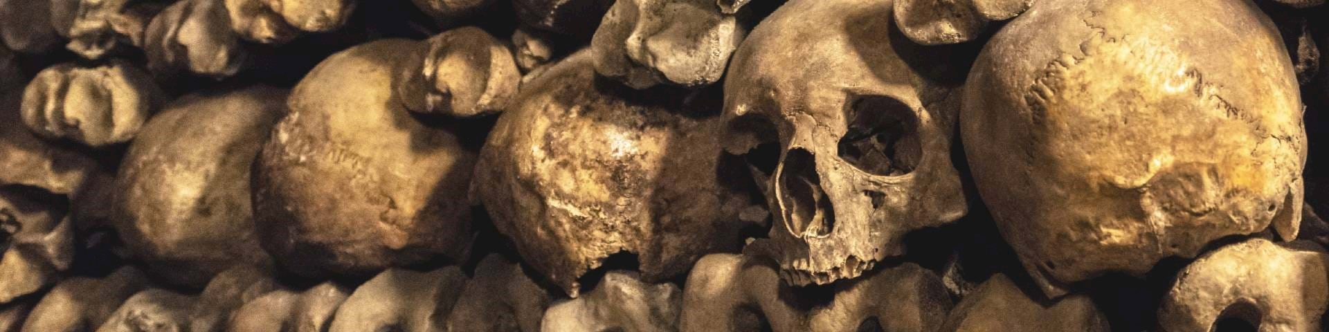 Rome Catacombs Tours