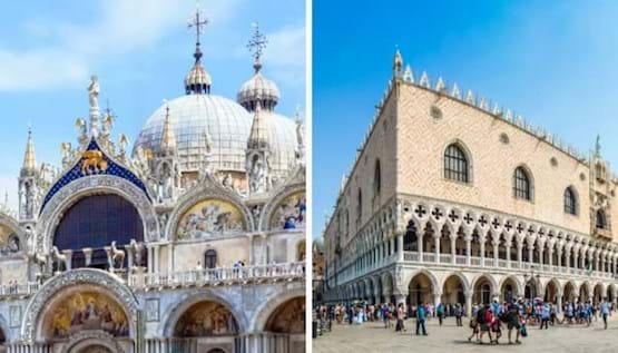 Venice Sightseeing & Doges Palace Guided Tour - City Wonders