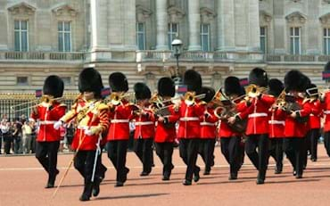 Changing of the Guard Tours London - Top Rated Tours - City