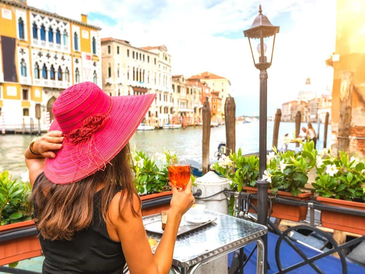 Guide To Nightlife In Venice City Wonders