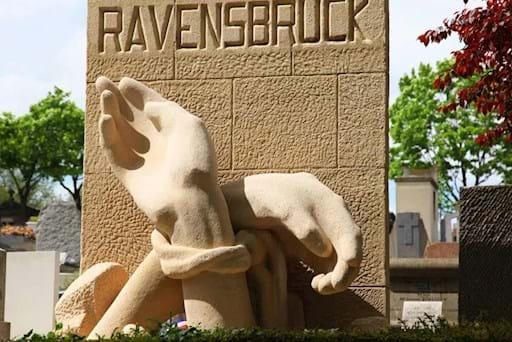 Ravenensbruck Grave