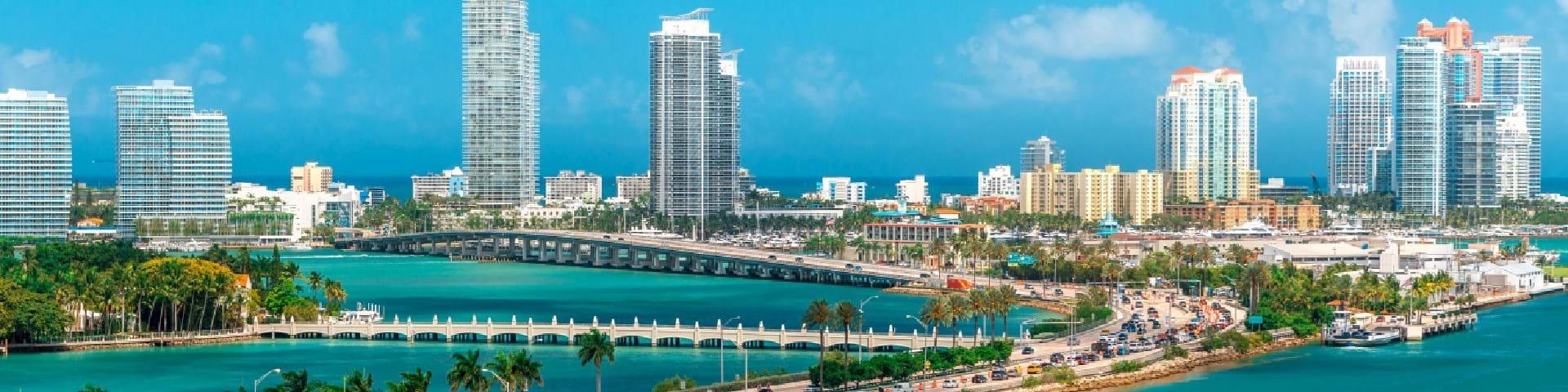 Miami Tours