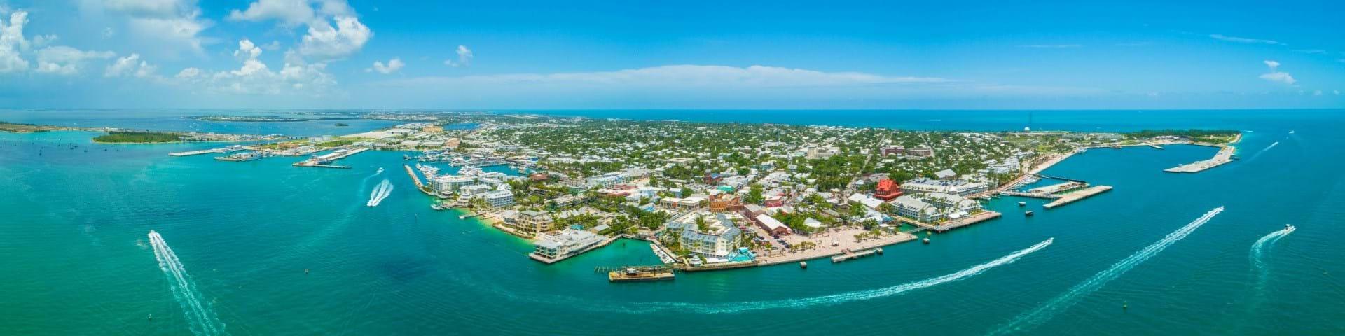Key West Day Trips