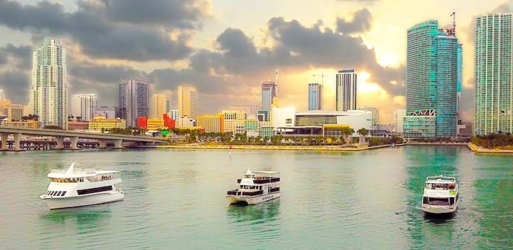 City & Boat Sightseeing Tours