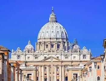 Vatican & Sistine Chapel